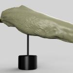 Sperm Whale Zbrush