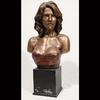 Tricia Helfer-Resin-Half Scale-Private Commission-2005