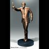 Denny Crum Memorial-Zbrush-Created for a proposed lifesize bronze for the new Downtown Arena in Lou. KY.-2011