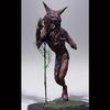 Howling Figure-Resin-1/6 scale-Available for Sale Painted or Kit-2004